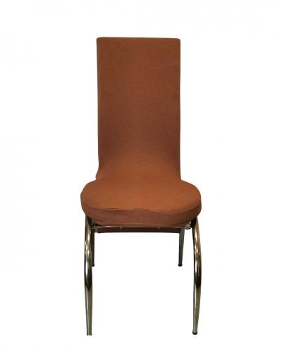 Fransız Kumaş Kelebek Model K.Kiremit  Sandalye ...
