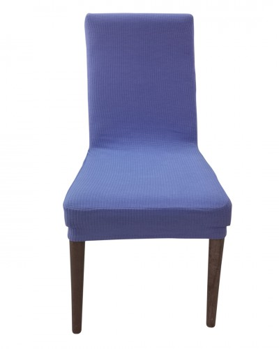 Petikare  Bebe Mavisi Sandalye Kılıfı
